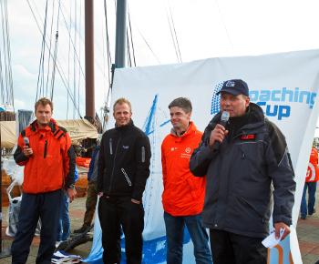 regatta-ansprache